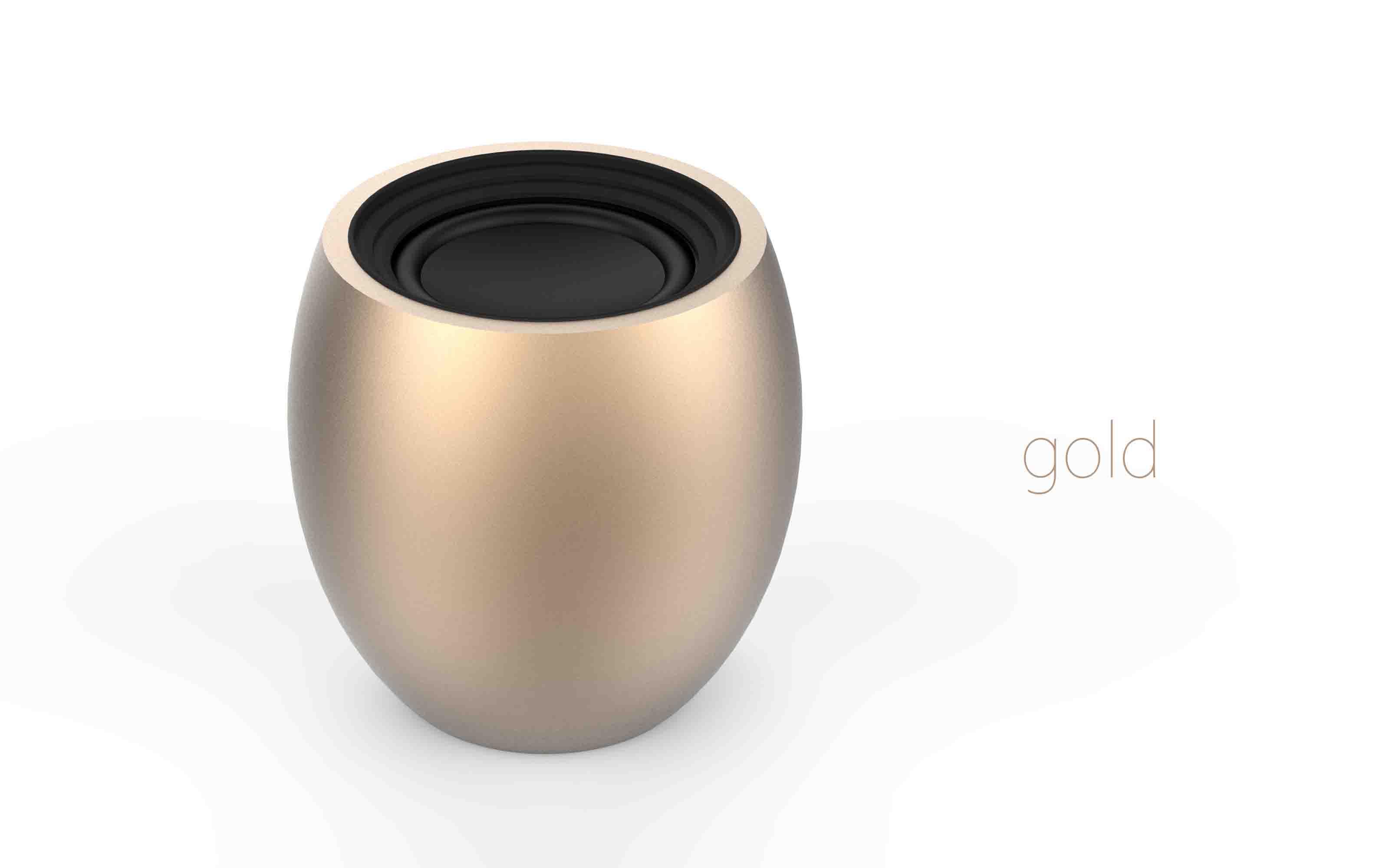Quà tặng loa Bluetooth Eggi