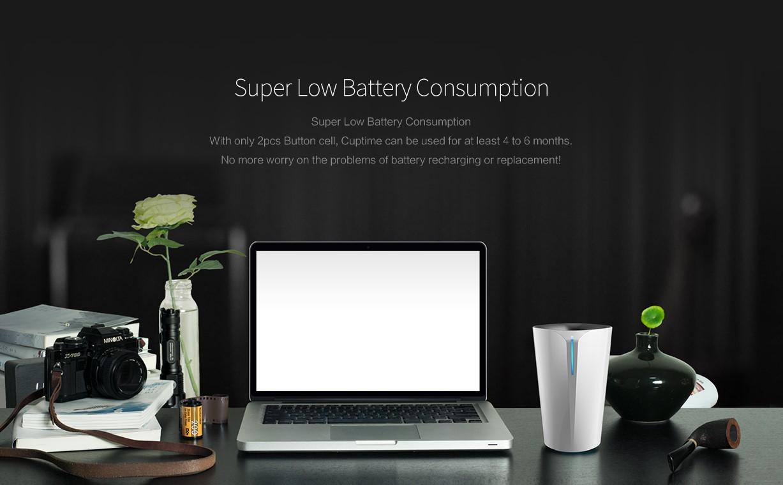 Quà tặng công nghệ Smart cup