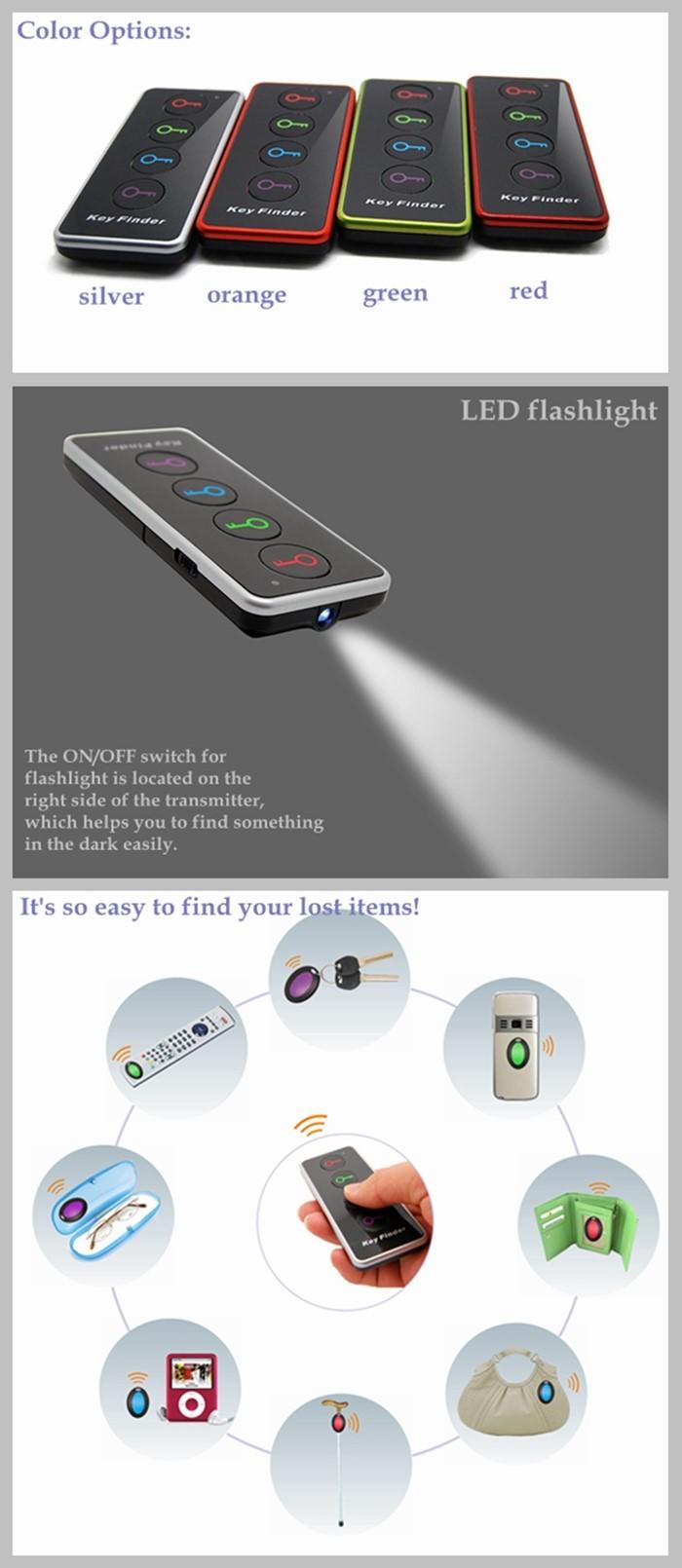 Quà tặng công nghệ Smart Lostfinder 1-SML04